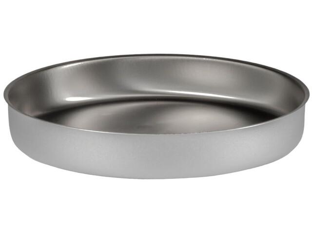 Trangia Frypan 18,5cm for Trangia 27ULD zilver
